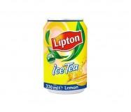THE ICE TEA LIMONE CL.33 LATTINA LIPTON
