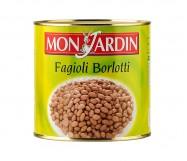 FAGIOLI BORLOTTI KG.3 MON JARDIN