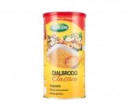 BRODO DIALBRODO GRANULARE VEGETALE KG.1 S/GLUTINE