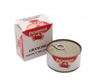 polpa di granchio gr.170 paramount