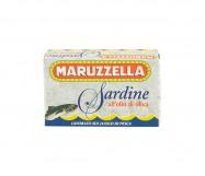 SARDINE MARUZZELLA GR.120