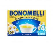 CAMOMILLA SOLUBILE BONOMELLI 16+4BS.