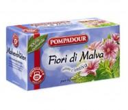 INFUSO POMPADOUR MALVA 20 F.