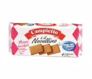 BISC. NOVELLINO CAMPIELLOSENZA ZUCCHERO GR.350