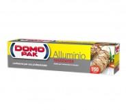 ALLUMINIO CM.33 MT.150 DOMOPACK
