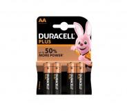 batteria duracell mn1500 stilo pz.4