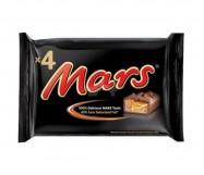 SNACK MARS X4 GR.180