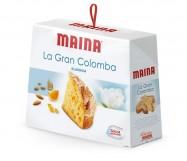 COLOMBA MAINA GR.750 SCATOLA