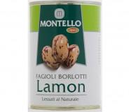 FAGIOLI LAMON LESSATI NATURALI KG.3 MONTELLO