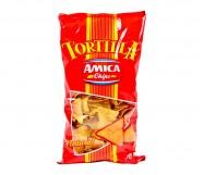 PATATINE TORTILLA AMICA CHIPS GR.200