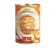 CREMA 4 FORMAGGI GR.400 ISTA'