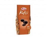 KOFLI' CHICCO CAFFE' RIC.CIOC.FOND.KG.1