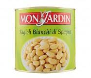FAGIOLI B/SPAGNA KG.3 MON JARDIN