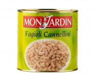 FAGIOLI CANNELLINI KG.3  MON JARDIN