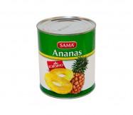 ANANAS SCIROPPATA KG.3 SG.1,79 55PZ