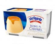 BUDINO CREM CARAMEL STERILGARDA GR.110 2PZ