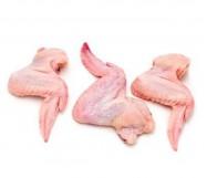 alette di pollo