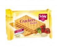 CRACKERS POCKET S/GLUTINE GR.50x3 SCHAR