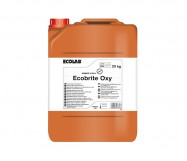 ECOBRITE OXY CANDEGGIANTE KG.20 ECOLAB