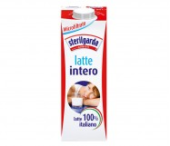 LATTE INTERO MICROFILTR. UHT LT.1 T/VITE STERILGAR