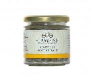 CAPPERI SOTTO SALE GR.150 CAMPISI