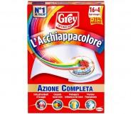 acchiappacolore grey 16+4 fogli