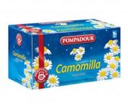 CAMOMILLA POMPADOUR 20 F.PREMIUM