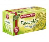 INFUSO POMPADOUR FINOCCHIO 20 F. PREMIUM