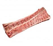 carre' di vitello con osso appeso