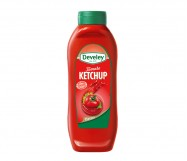 KETCHUP DEVELEY ML.875 SQUEEZE