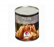 POLPA DI GRANCHIO TAILANDESE GR.800