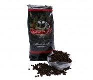CAFFE' ZAINO BUSTA NERA KG.1 GRANO GRAN AROMA