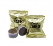 CAFFE' ZAINO CAPSULA ORO 100 PZ