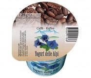 YOGURT CAFFE' GR.125 DELLE ALPI VIPITENO