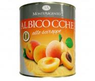 ALBICOCCHE SCIR.KG.3,10 MONTE ARGENTO SG.1,83 CHOI
