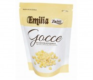 GOCCE DI CIOCC. BIANCO GR.180 EMILIA ZAINI