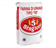 FARINA AGUGIARO FIORE 00/NAPOLI KG.25