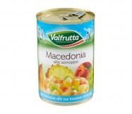 MACEDONIA SCIROPPATA GR.822 VALFRUTTA