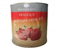 MONTEARGENTO CONF.EX KG.3 FRAGOLE