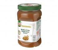 brodo knorr gelatina pollo gr.800 s/glut.