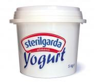 yogurt fr.bosco kg 5 sterilgarda
