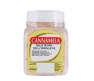 SALE ROSA DELL'HIMALAYA GR.590 CANNAMELA