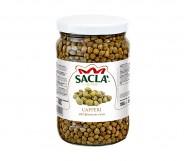 CAPPERI ACETO MEDI KG.1,7 SACLA'