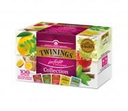 INFUSO TWINING COLLECTION MIX 20 F.