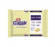 CIOCCOLATO BIANCO KG.1 PROF. GALAK 36%-38% NESTLE'