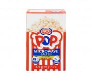 popcorn per microonde gr.90 3pz