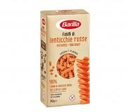 barilla specialita' fusilli lenticchie ros. gr.250