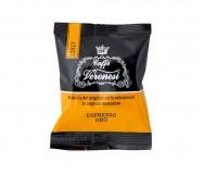caffe' compat. nespresso caps. oro 50pz