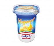 yogurt banana gr.500 sterilgarda