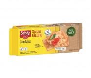 crackers gluten free gr.35x10pz schar